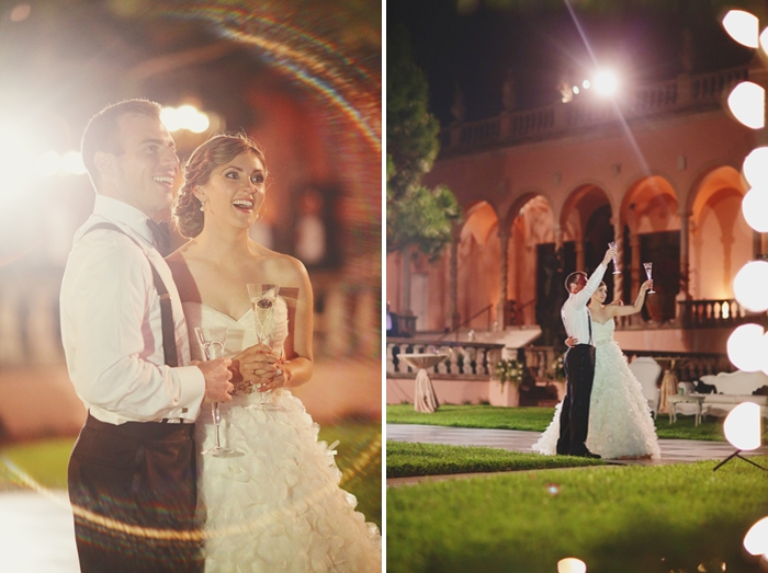 Caitlin Amp James Ringling Museum Wedding