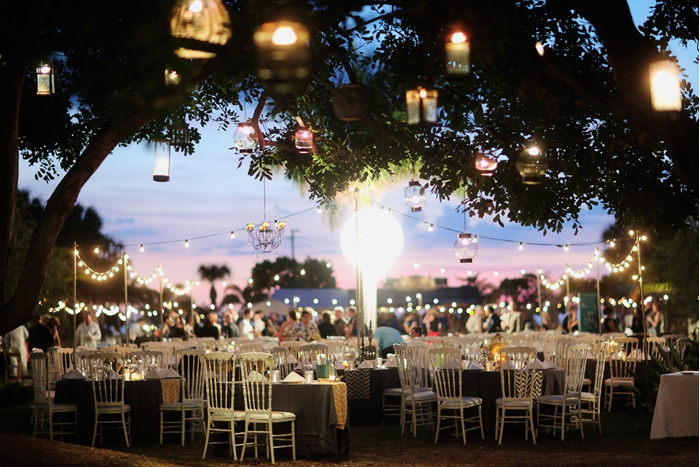 Amanda & Ty | Wedding at Post Card Inn