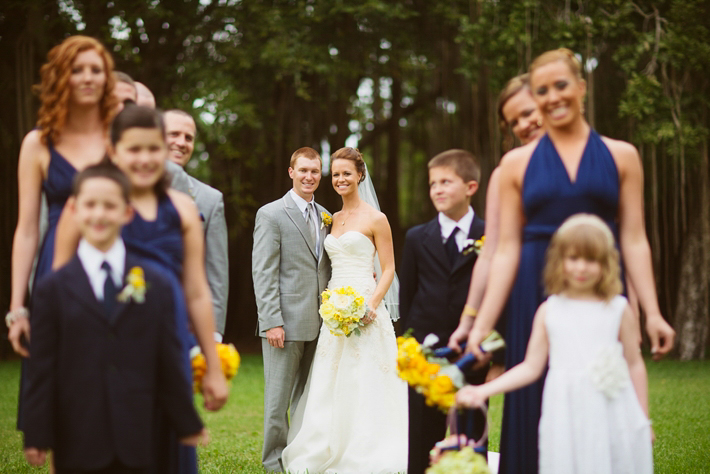 Meghan Amp Tom Ringling Museum Wedding