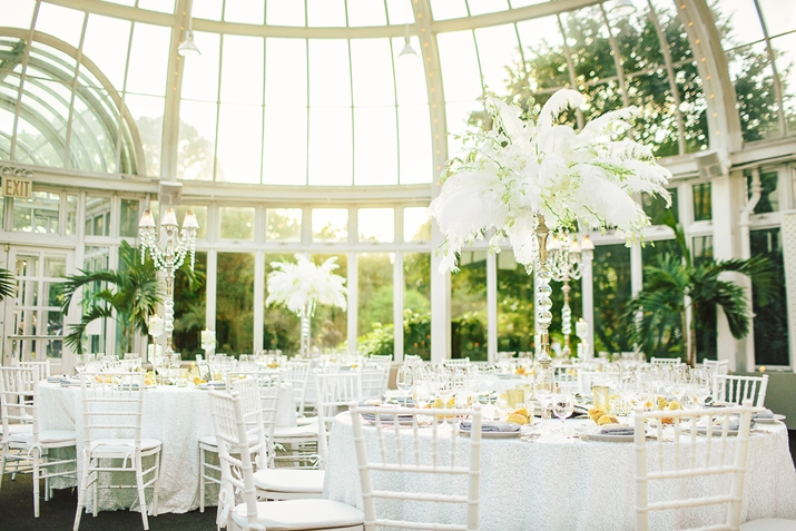 Brea Zach Brooklyn Botanical Garden Wedding