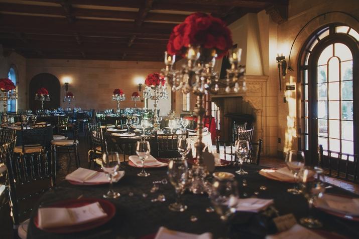 Power Crosley Estate Wedding