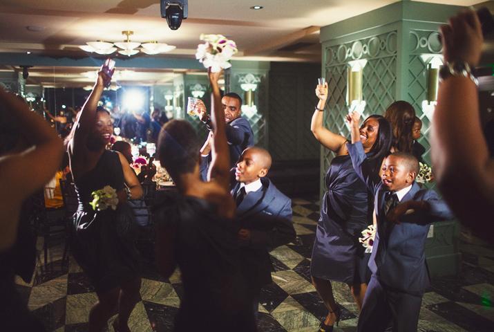 Erick  Vivian  Wedding Story  W hotel  on Vimeo
