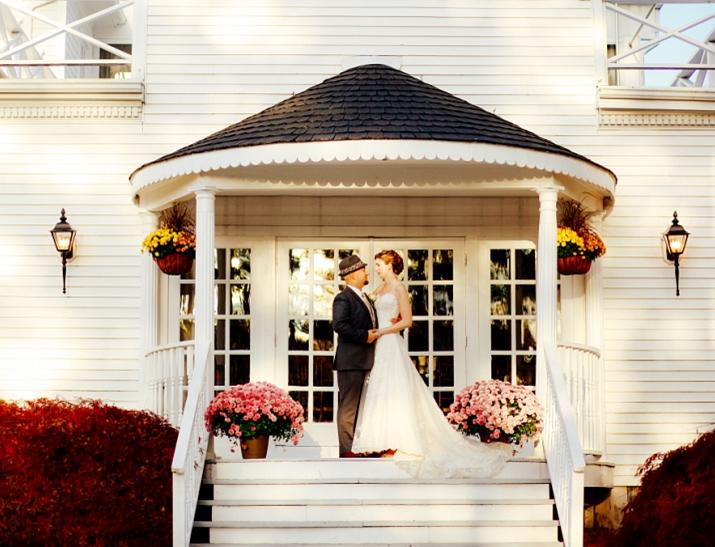 Adrienne Joe Wedding At The Fox Hill Inn Brookfield Ct
