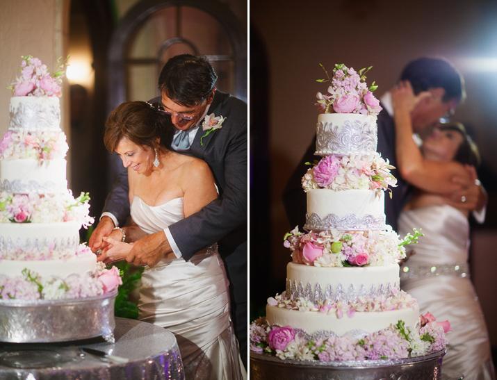Lisa u0026 Tom : Powel Crosley Estate Wedding : Sarasota