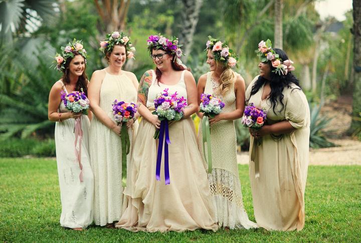 Annie U0026 Owen | Marie Selby Botanical Garden Wedding | Sarasota. »