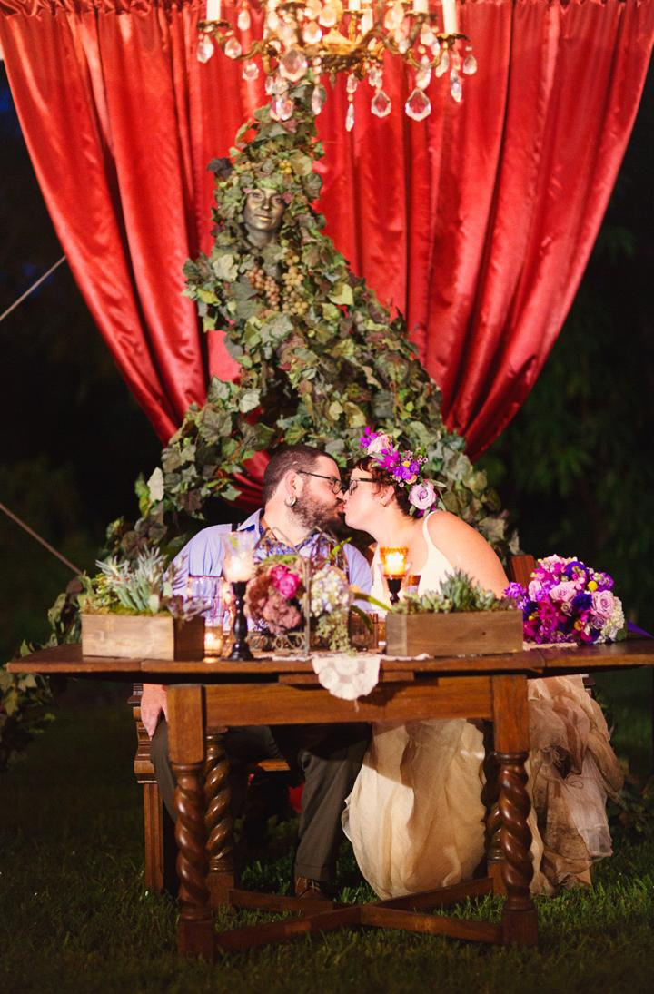 Annie & Owen   Marie Selby Botanical Garden Wedding   Sarasota -
