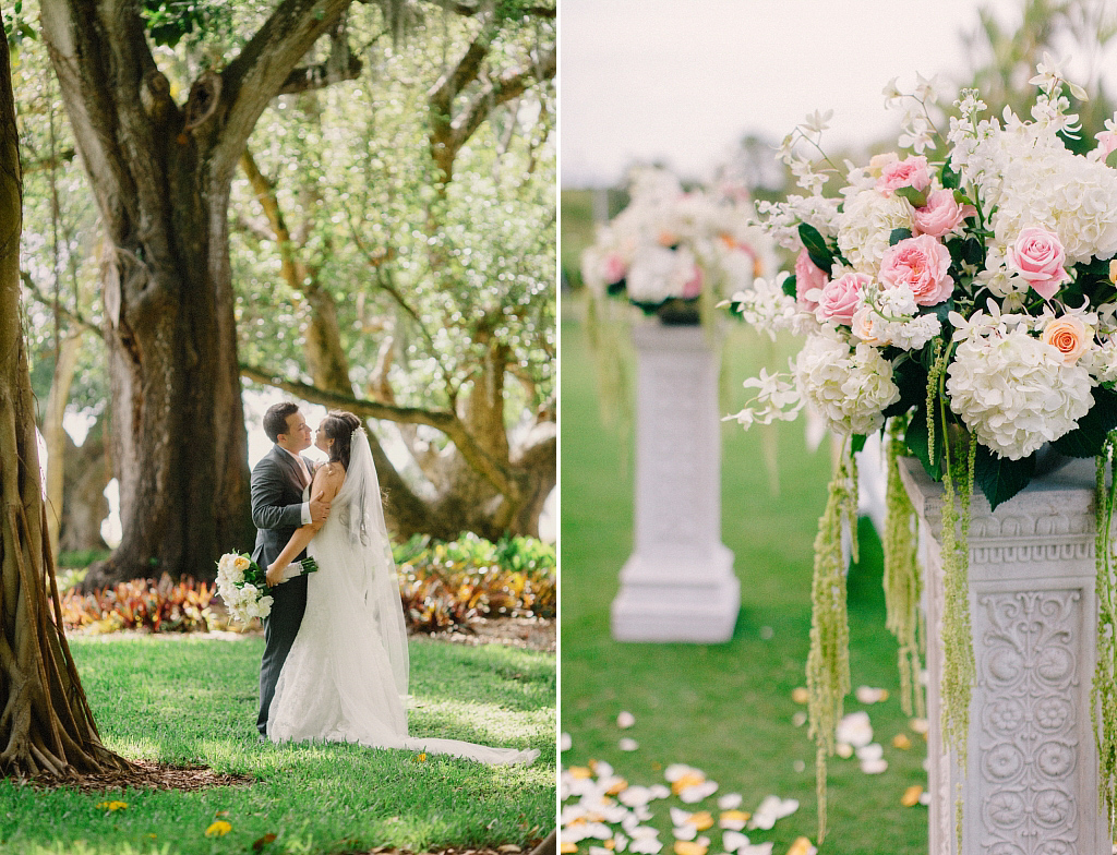 Kiley Amp Jordy Lakewood Ranch Country Club Wedding In