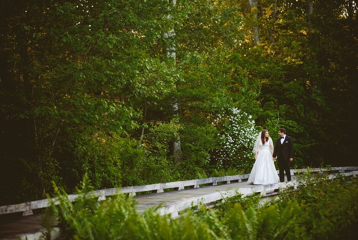Lake of Isles Wedding-089