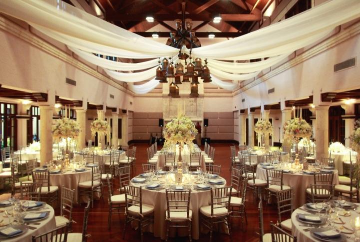 Isleworth Country Club Wedding