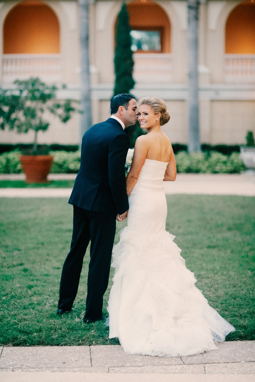 Lauren Amp John Ritz Carlton Sarasota Wedding