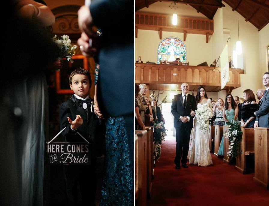 Nicole Amp Justin Alfond Inn Wedding Winter Park Florida