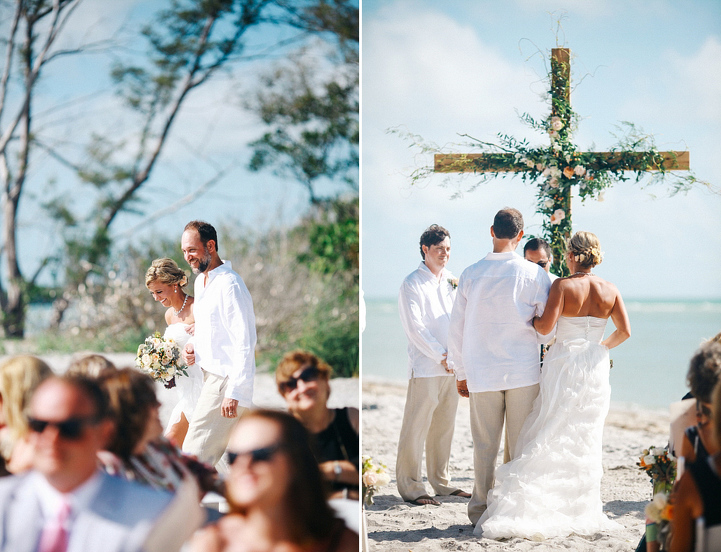 Palm Island Resort Wedding Cape Haze