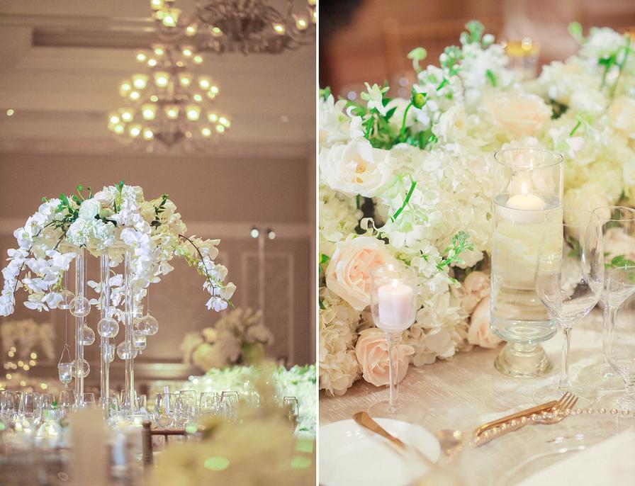Waldorf Astoria Wedding