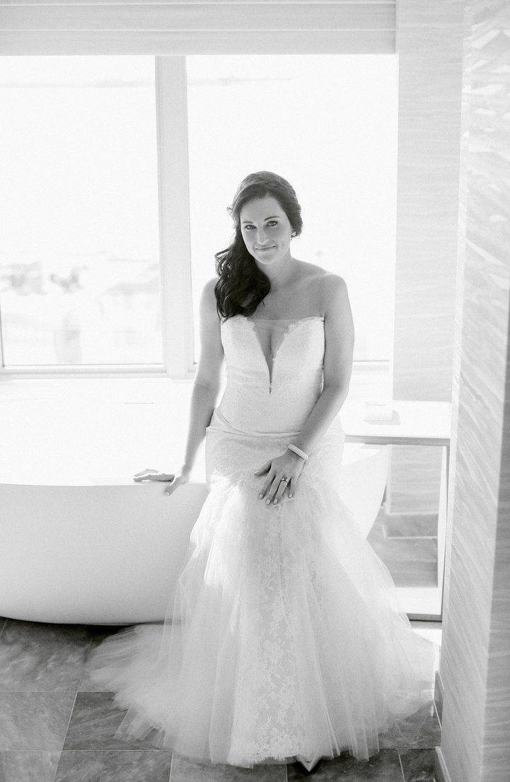 Ritz Carlton Sarasota Wedding