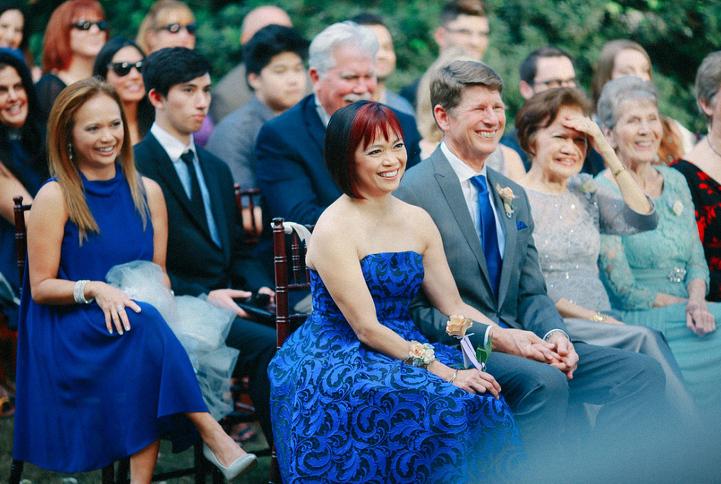 St. Petersbur wedding