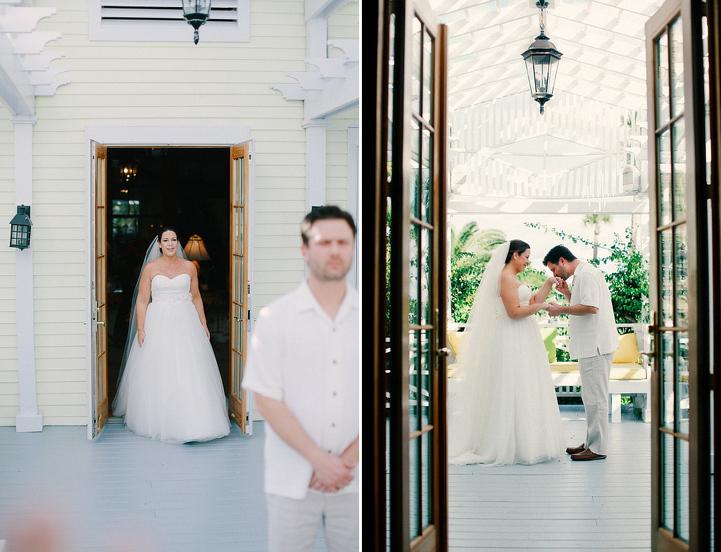 Meg u0026 Roy : Gasparilla Inn Wedding : Boca Grande FL