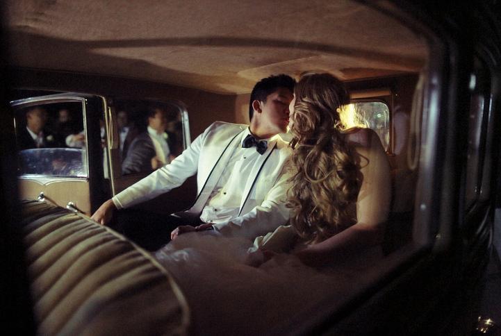 Ringling Museum Wedding Photographer