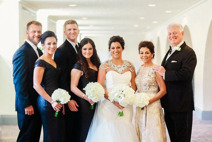 The Vinoy Renaissance Wedding Photographer