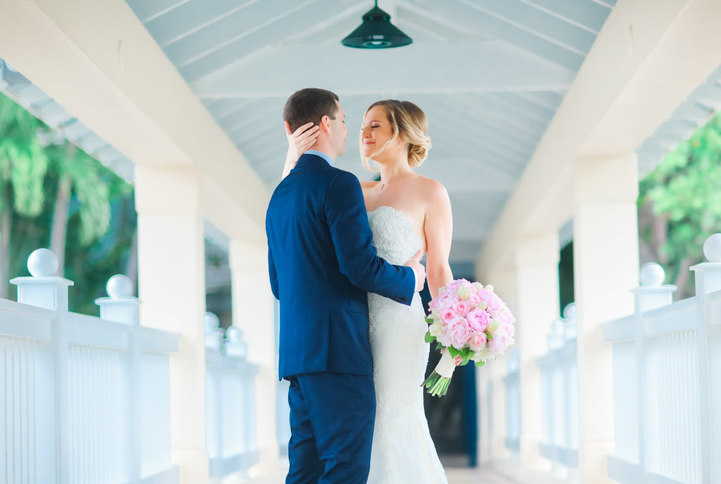 Ocean Reef Club Wedding Photographer