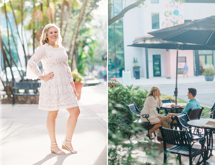 Tampa Engagement Photographer