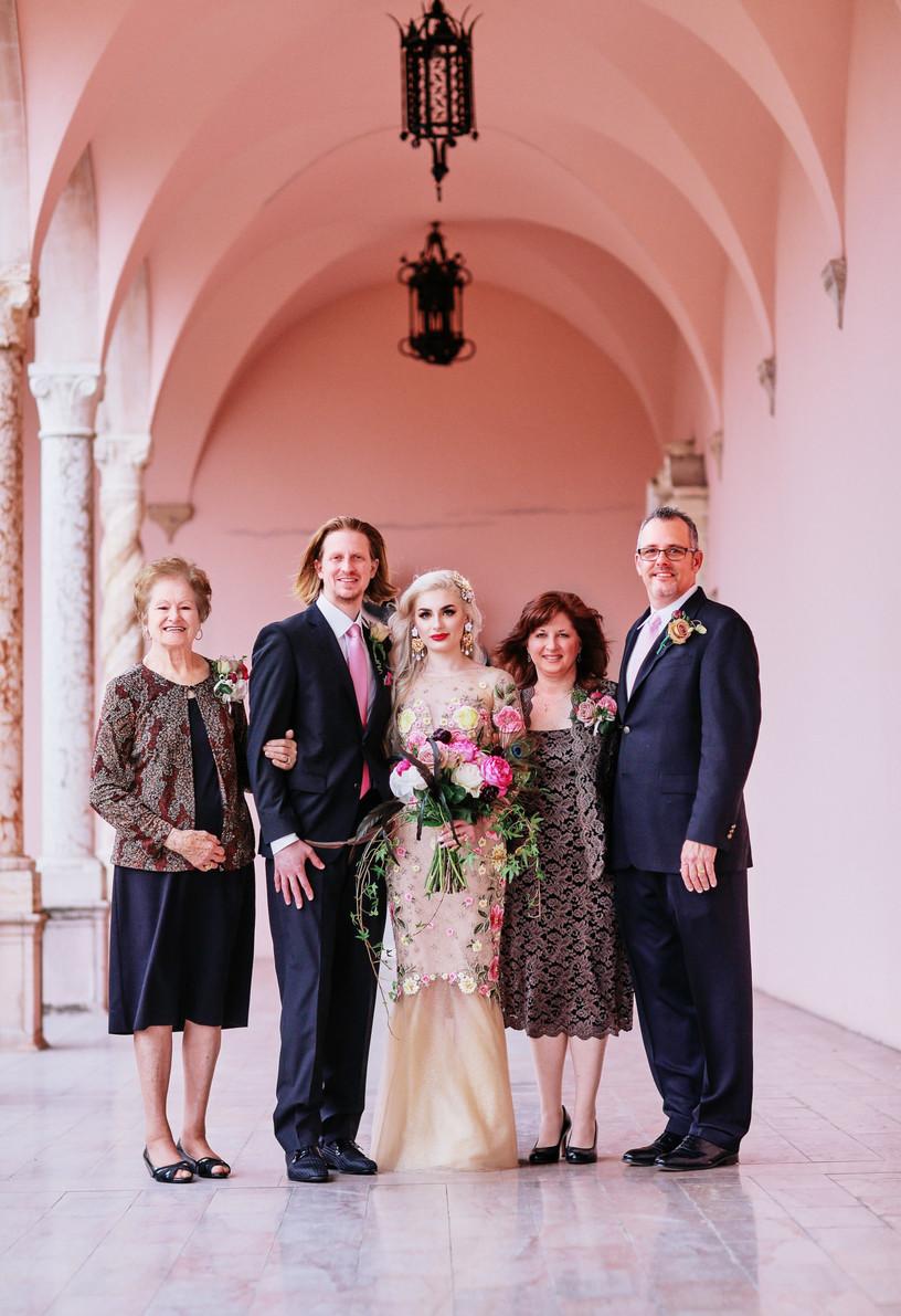 Jacqueline Amp Brandon Ringling Museum Wedding Sarasota