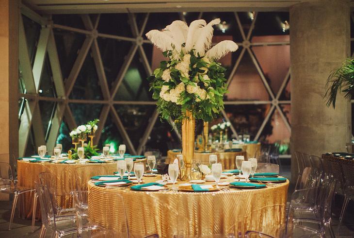 Dali Museum Wedding 054 Sides 107 108